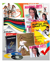 Martial Arts Marketing Tool Kit