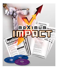60 Days Maximum Impact Membership