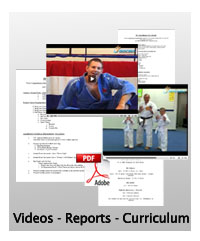 Martial Arts Virtual Classrooom